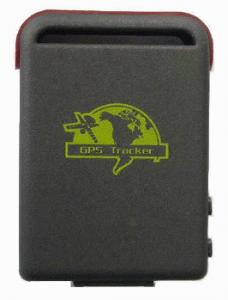 Localizzatore GPRS