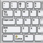 left-keyboard