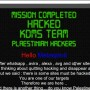 Metasploit website Hacked using DNS poisoning attack by Palestinian Hackers