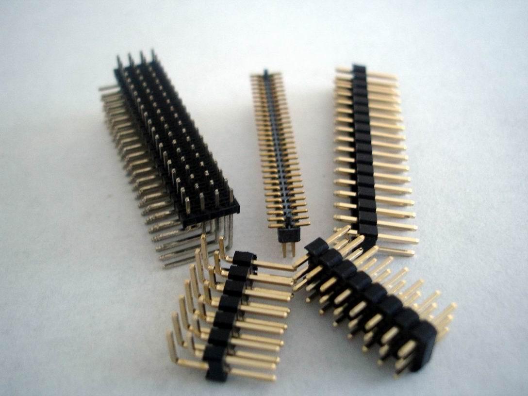 Pin_Header_Connector
