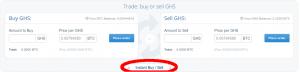 BTC GHS buy