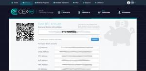 BTC finance