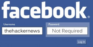 impiegati facebook no password