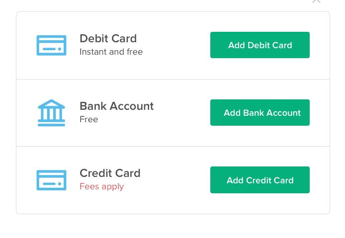 circle acquista bitcoin con carta di credito que es el btc
