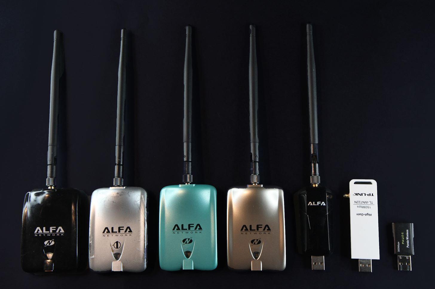 La Migliore Scheda Wireless Per L Hacking Delle Reti Wifi