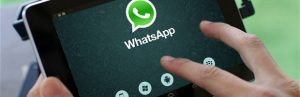 recuperare chat cancellate whatsapp